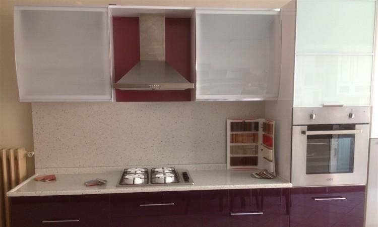 Eskişehir Mutfak Dolabı Modelleri