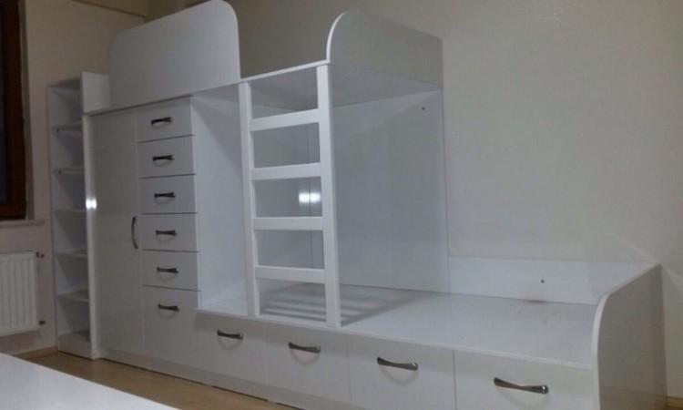 Gardolap Modelleri Eskişehir