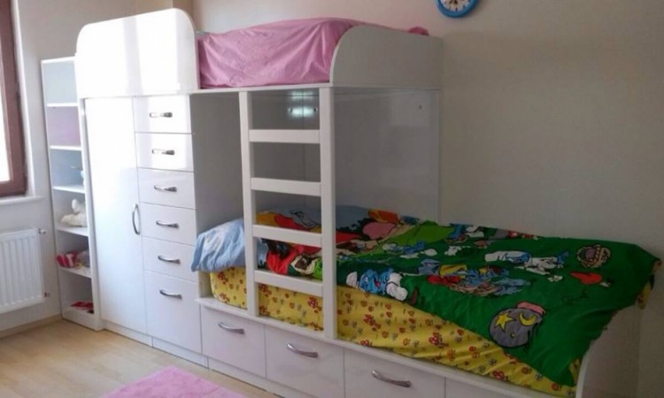 Genç odası modelleri Eskişehir